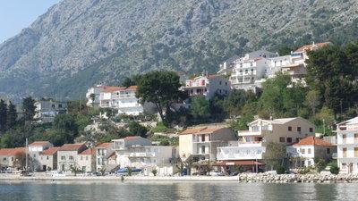 Apartamente LUKA 1.1 10038, Živogošće-Porat, , Regiunea Split-Dalmatia