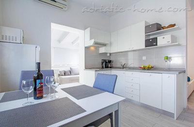 Apartmani AIDA VIOLET 10090, Poreč, , Istarska županija