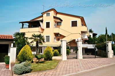 Apartments AIDA Nr.4 10225, Poreč, , Istria Region