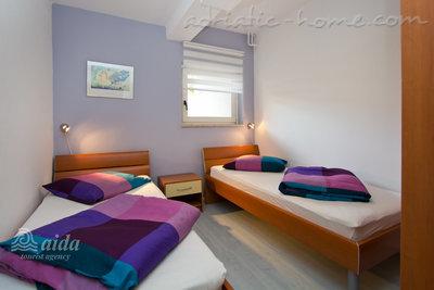 Апартаменты AIDA Nr.5 10226, Poreč, , Регион Истра