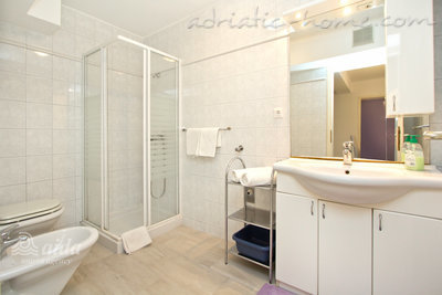Apartmaji AIDA Nr.5 10226, Poreč, , Istarska Regija