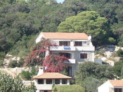 Apartamente Villa Paradise 10227, Lastovo, , Regiunea Dubrovnic-Neretva