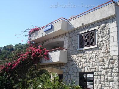 Апартаменти Villa Paradise II 10228, Lastovo, , Дубровник-Неретва