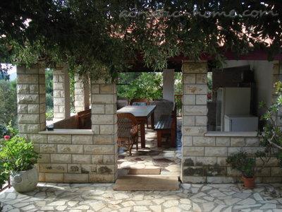 Leiligheter Villa Paradise V 10230, Lastovo, , Dubrovnik-regionen