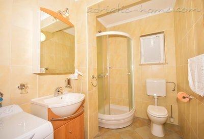 Apartamentos VILLA MARINA II 10323, Molunat (Konavle), , Região de Dubroviniki