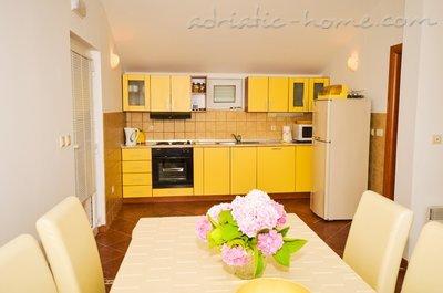 Apartamentos VILLA MARINA III 10324, Molunat (Konavle), , Região de Dubroviniki
