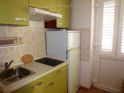 Апартаменти DIVNA - PALMA 10767, Baška Voda, , Сплит-Далмация