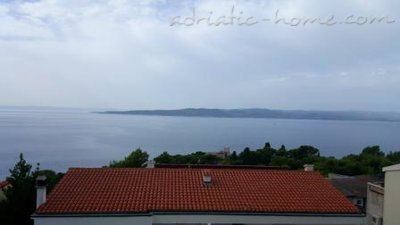 Apartamentos MARIJA V 10916, Brela, , Provincia Split-Dalmatia
