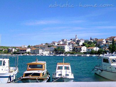 Apartamenty PETRIĆ  I  *** 10942, Trogir, , Region Split Dalmacja
