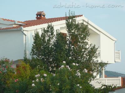 Leiligheter PETRIĆ III *** 10944, Trogir, , Split-Dalmatia regionen