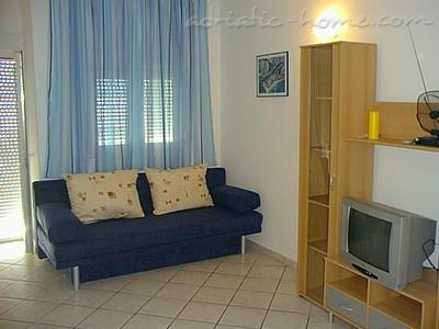 Apartmány ADRIA TOP HOUSE   F 10945, Omiš, , Splitsko-dalmatský kraj