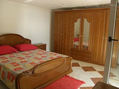 Apartmány ADRIA TOP HOUSE    R 10954, Omiš, , Splitsko-dalmatský kraj