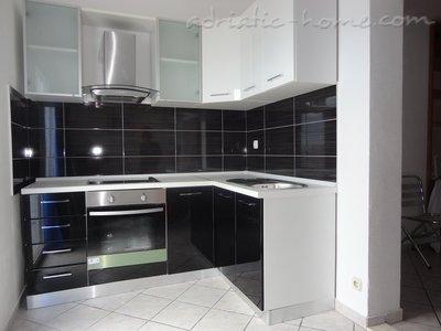 Апартаменти ADRIA TOP HOUSE   A 10958, Omiš, , Сплит-Далмация