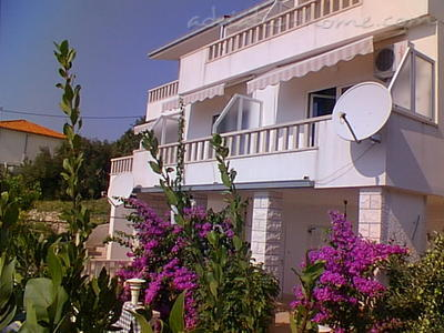Apartmani ADRIA TOP HOUSE   A 10958, Omiš, , Splitsko-dalmatinska županija