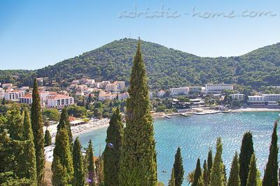 Apartmani IVONA II 10964, Lapad, Dubrovnik, Dubrovačko-neretvanska županija