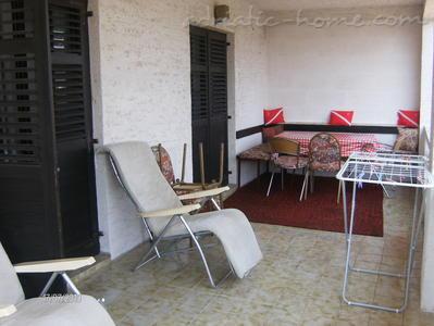 Apartamenty PROHASKA 10987, Kornić, Krk, Kvarner Region