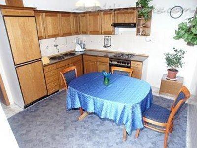 Aпартамент A 6 + 4 11081, Brela, , Сплит-Далмация
