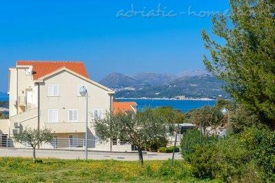 Lägenheter COPACABANA 11107, Babin kuk/Lapad, Dubrovnik, Dubrovnik regionen