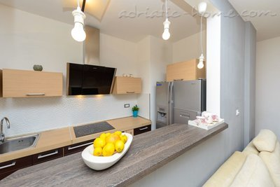 Appartamenti COPACABANA 11107, Babin kuk/Lapad, Dubrovnik, Regione di Dubrovnik