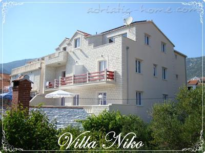 Sobe VILLA NIKO V 11253, Bol, Brač, Regija Split-Dalmacija