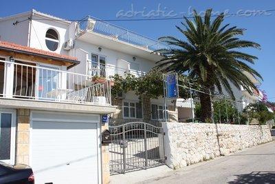Apartamentos IVOP 11285, Živogošće-Porat, , Região de Split-Dalmatia