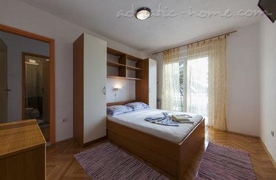 Apartamentos IVOP II 11312, Živogošće-Porat, , Região de Split-Dalmatia