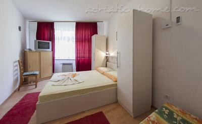 Apartamentos IVOP IV 11314, Živogošće-Porat, , Região de Split-Dalmatia