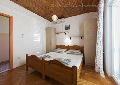 Apartamentos IVOP V 11315, Živogošće-Porat, , Região de Split-Dalmatia