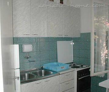Апартаменти MAJAK II 11400, Podaca, , Сплит-Далмация