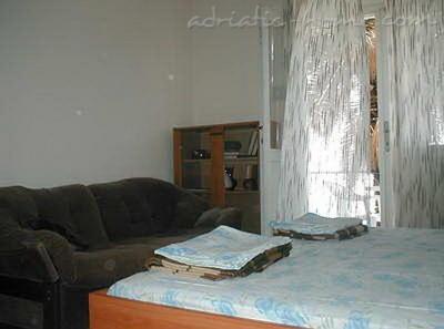 Apartamente MAJAK II 11400, Podaca, , Rajoni i Splitit/Dalmacisë