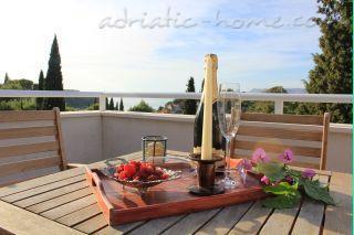 Apartmaji VILLA MARLAIS II 11541, Cavtat, , Regija Dubrovnik