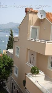 Apartmaji VILLA MARLAIS III 11542, Cavtat, , Regija Dubrovnik