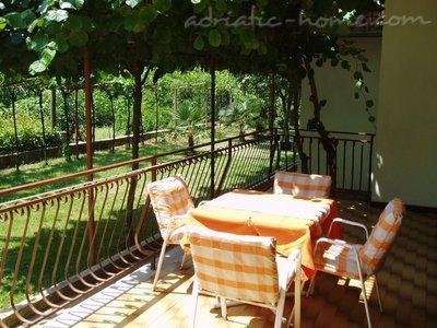 Leiligheter MODRUŠAN 11750, Rovinj, , Istria-regionen