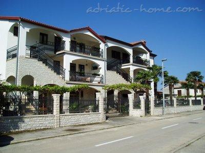 Апартаменти MODRUŠAN IV 11753, Rovinj, , Истрия