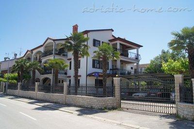 Apartmány MODRUŠAN V 11754, Rovinj, , Istrijský kraj