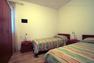 Апартаменти MALLER 2 11778, Rovinj, , Истрия