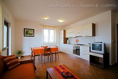 Апартаменты MALLER 103 11781, Rovinj, , Регион Истра