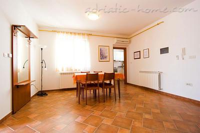 Apartamentos MALLER 205 11782, Rovinj, , Provincia Istria