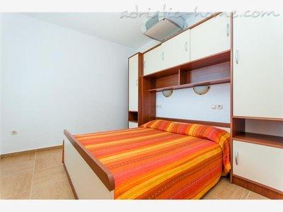 Apartamente Ružmarin app 3 11845, Novalja, Pag, Rajoni i Zarës