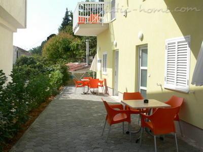 Apartmány PRALAS 11989, Podaca, , Splitsko-dalmatský kraj