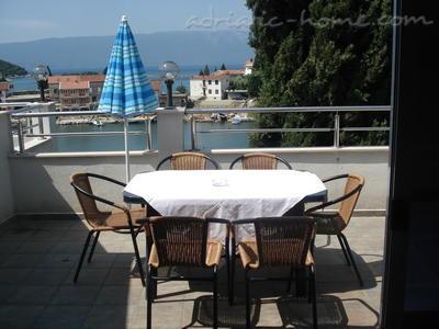 Leiligheter Villa DELTA  I i VI 12169, Blace, , Dubrovnik-regionen