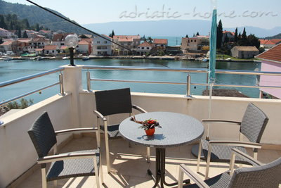 Studio apartment Villa DELTA II 12170, Blace, , Dubrovnik Region