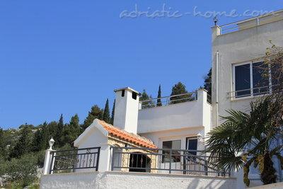 Студио Апартамент Villa DELTA III i VIII 12171, Blace, , Дубровник-Неретва