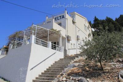 Appartementen Villa DELTA IV 12172, Blace, , Regio Dubrovnik-Neretva