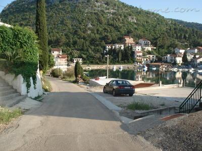 Studio apartma Villa DELTA V 12173, Blace, , Regija Dubrovnik