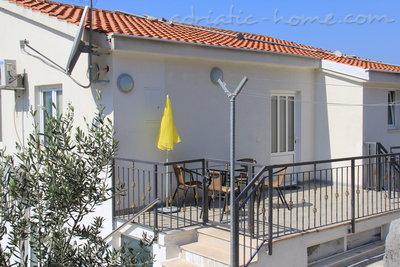Monolocale Villa DELTA V 12173, Blace, , Regione di Dubrovnik