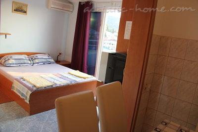Студио Апартамент Villa DELTA VII 12174, Blace, , Дубровник-Неретва