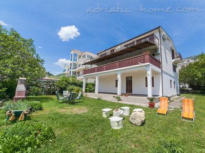Studio apartament VIKTORIJA I 12207, Buljarica, , Priobalni dio (Crna Gora)