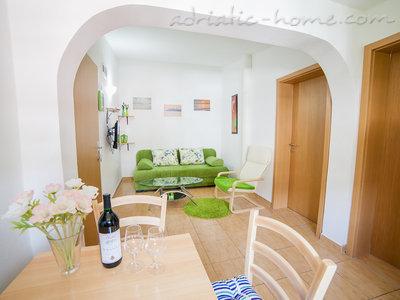 Apartamentos VIKTORIJA V 12211, Buljarica, , Priobalni dio (Crna Gora)