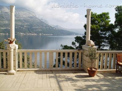 Апартаменти ŠEGEDIN 12273, Korčula, Korčula, Дубровник-Неретва